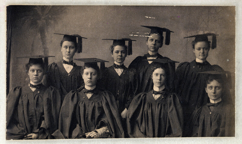 Pennsylvania College for Women Class of 1897